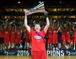 Победа ЦСКА дала толчок всему спортивному миру