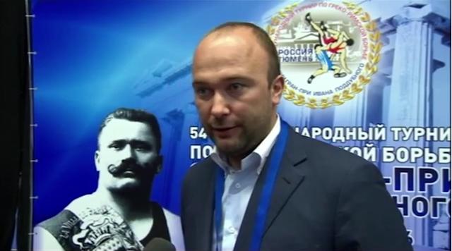 Дмитрий Мазуров и Антипинский НПЗ: переработка черного золота в олимпийское