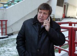 Валерий Филатов – знаменитый футболист, биография