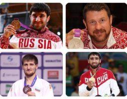 Олимпийские чемпионы приедут на международный турнир New Stream