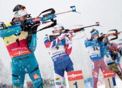 Два российских спортсмена отстранены от соревнований: кто на очереди?
