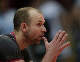 «Зенит» нуждается в таких встрясках, как с «Кузбассом» – заявил Алексей Вербов