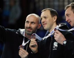Александр Косарев прокомментировал слухи об уходе Тетюхина и рассказал о приходе в команду Марлона