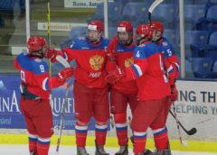 Олимпийская сборная России проявит себя в Южной Корее уже весной