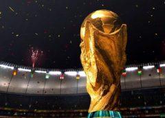 ЧМ-2026 по футболу может пройти сразу в нескольких государствах
