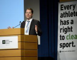 WADA презентовало программу для распространения информации об антидопинговых скандалах