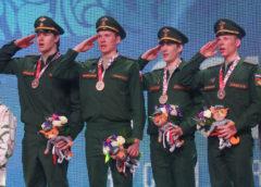 Всемирные военные игры 2017 года стали эталоном проведения соревнований