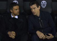 Назван главный претендент на пост тренера «Барселоны»