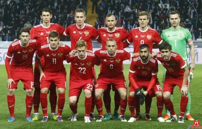 Анализ ошибок последней игры российской сборной