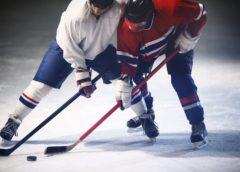 Американская хоккейная лига отправит своих игроков без контракта для участия в Олимпиаде