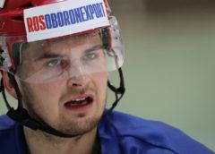 Андрей Локтионов: прийти к соглашению с «Локомотивом» не вышло, задача – попасть в «Лос-Анджелес»