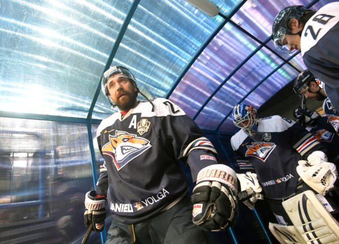Совет IIHF не собирается изучать дисквалификацию Зарипова на сентябрьском заседании