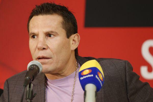 Хулио Сезар Чавес: Альварес должен выдать идеальный бой, чтобы одолеть Головкина