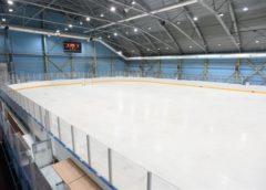 Тренировки ХКМ «Байкал-Энергия» откладываются, поскольку не подготовлен лёд