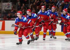 По мнению Подоляна, игроки «молодёжки» РФ проявили характер в исходном матче серии против Канады