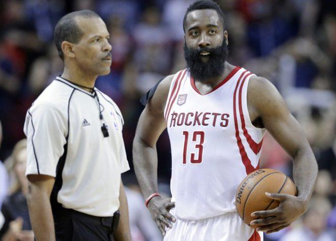 Хьюстон получил восьмую подряд победу в НБА и обыграл «Юту»