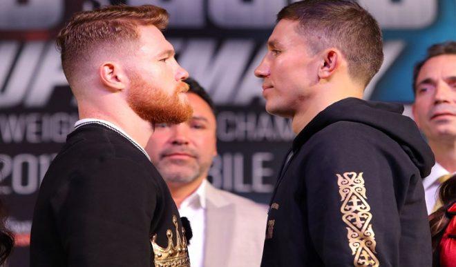 HBO Sports рассчитывает на трансляцию второго боя Головкина и Альвареса, если тот состоится