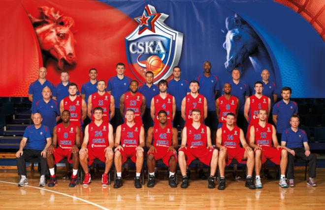 Баскетболисты ЦСКА не вошли в состав сборной на отборочные матчи Кубка мира