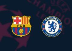Барселона – Челси, отчет о матче 1/8 финала Лиги чемпионов