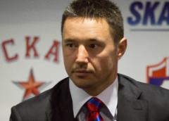 Ковальчук планирует играть в США, пресс – конференция