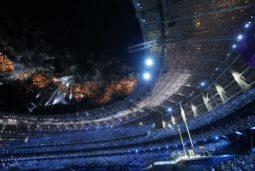 Европейские игры в 2019 году