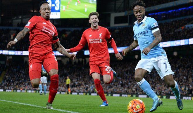 Ливерпуль – Манчестер Сити, отчет о матче 1/4 финала Лиги чемпионов