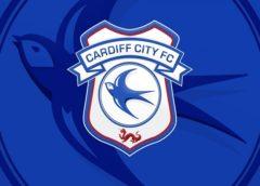 """Кардифф Сити"". (""Cardiff City FC"")"