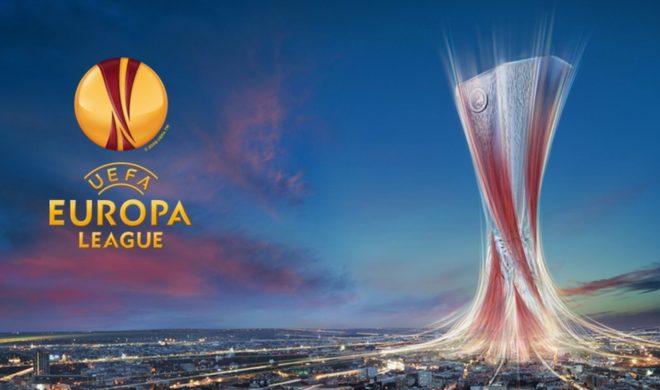 """""""Спортинг"""" (Лиссабон, Португалия) – """"Карабах"""" (Агдам, Азербайджан)"""