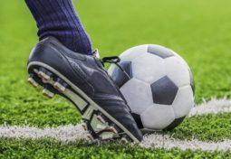 Футбольный сговор