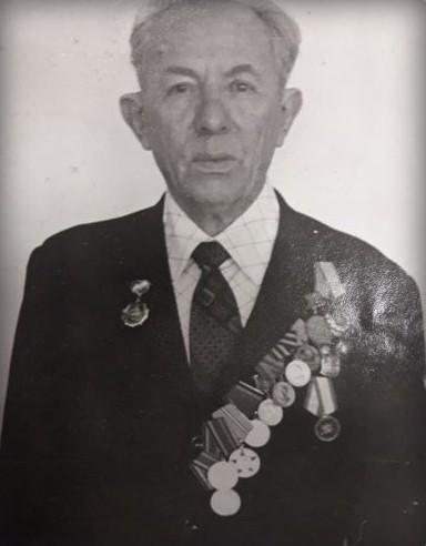 Евгений Ильич Пригожин