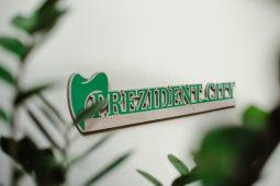 О проведении просветительского проекта «Я стану стоматологом» в медицинской организации Президент (Выставочная)